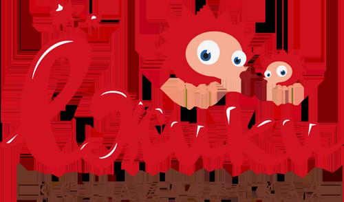 ЛОГО Кондитерская Ежики